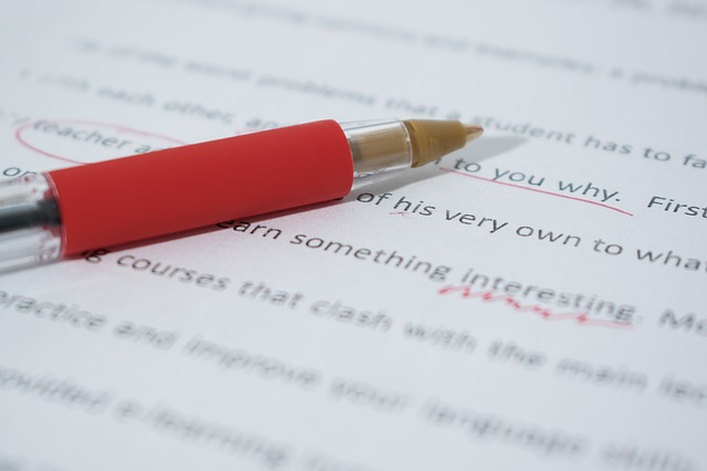 Essay Writing: Your Step By Step Guide
