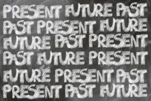 English Tenses: The Past, Present, And Future Of Writing